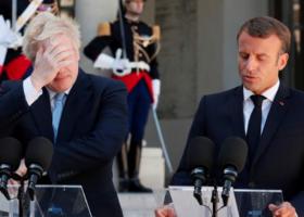 Μακρόν προς Τζόνσον: Το σενάριο του Brexit χωρίς συμφωνία δεν αποτελεί επιλογή της Ευρώπης - Κεντρική Εικόνα