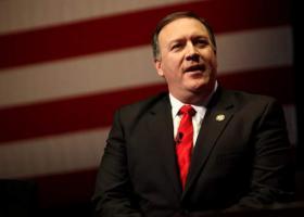 Μ. Πομπέο: Οι ΗΠΑ περιμένουν να συνεχίσουν τη στενή συνεργασία με την Κύπρο - Κεντρική Εικόνα