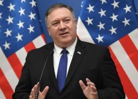Πομπέο: Θέλουμε μια ειρηνική λύση με το Ιράν - Κεντρική Εικόνα