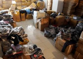 Αυξήθηκαν οι έλεγχοι κατά του παραεμπορίου - Κεντρική Εικόνα