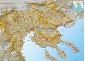 Από τους φτωχότερους στην Ευρώπη οι κάτοικοι της Ανατ. Μακεδονίας και της Ηπείρου - Κεντρική Εικόνα