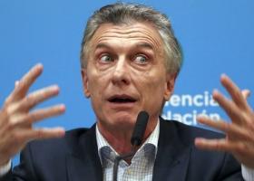 Αργεντινή: Πάει για συντριβή ο Μάκρι στις προεδρικές εκλογές - Κεντρική Εικόνα