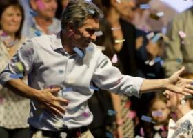 Αργεντινή: Σε ένα θαύμα ελπίζει ο πρόεδρος Μάκρι για τις εκλογές της Κυριακής - Κεντρική Εικόνα