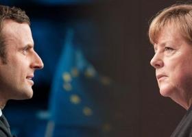 Μακρόν και Μέρκελ επιχειρούν να ανανεώσουν τον διάλογο ανάμεσα σε Βελιγράδι και Πρίστινα - Κεντρική Εικόνα