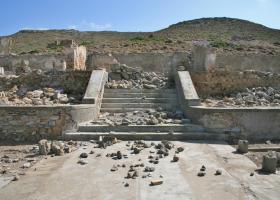 UNESCO: Προσπάθειες ανάδειξης της Μακρονήσου σε Μνημείο Παγκόσμιας Πολιτιστικής Κληρονομιάς - Κεντρική Εικόνα