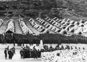 Der Spiegel: «Μακρόνησος: Το νησί των εξορίστων» - Κεντρική Εικόνα