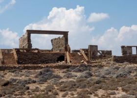 Αρχαιολογικός χώρος κηρύχθηκε η Μακρόνησος - Κεντρική Εικόνα