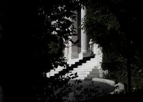 Επικοινωνιακά παιχνίδια της ΝΔ με τις πλάτες του Βέμπερ «βλέπει» το Μαξίμου - Κεντρική Εικόνα