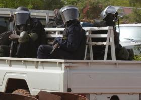 Μάλι: Τουλάχιστον 21 στρατιωτικοί νεκροί από επίθεση τζιχαντιστών - Κεντρική Εικόνα