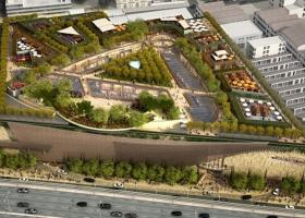 Αποδίδονται 9,5 στρέμματα κοινόχρηστου χώρου στους κατοίκους της Ακαδημίας Πλάτωνος - Κεντρική Εικόνα