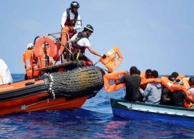 Οι αρχές της Μάλτας διέσωσαν 271 μετανάστες - Κεντρική Εικόνα
