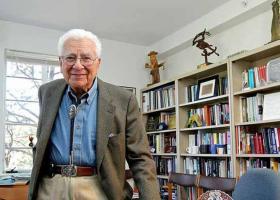 Πέθανε ο «πατέρας» των κουάρκ, νομπελίστας φυσικός Μάρεϊ Γκελ-Μαν - Κεντρική Εικόνα