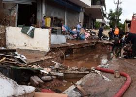 Ποιοι δήμοι που υπέστησαν φυσικές καταστροφές θα μοιραστούν ενίσχυση 2,1 εκατ. ευρώ - Κεντρική Εικόνα