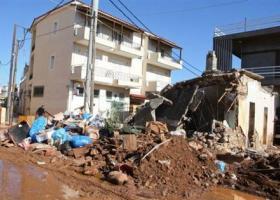 Ποινικές διώξεις σε Δούρου και άλλους οκτώ για τις φονικές πλημμύρες στη Μάνδρα - Κεντρική Εικόνα