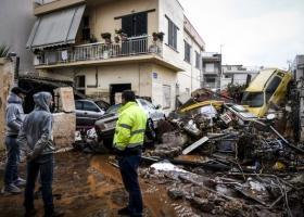 Στην τελική ευθεία η ανάκριση για τις φονικές πλημμύρες στην Μάνδρα - Κεντρική Εικόνα