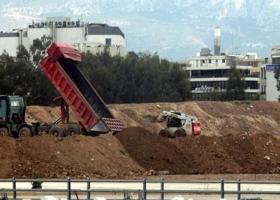 Σε εξέλιξη τα έργα αποκατάστασης των ζημιών στη Μάνδρα - Κεντρική Εικόνα