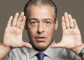 Νίκος Μάνεσης: «Η παραίτησή μου είναι στα χέρια της διοίκησης του Alpha» - Κεντρική Εικόνα