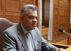 Αντιμέτωπος με φυλάκιση ο Μαντέλης για τα «μαύρα» ταμεία της Siemens - Κεντρική Εικόνα