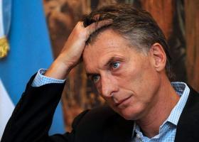 Σε προχωρημένο στάδιο οι συζητήσεις του ΔΝΤ με την Αργεντινή - Κεντρική Εικόνα