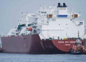 Γιατί οι Έλληνες εφοπλιστές ποντάρουν τα... πλοία τους στο φυσικό αέριο - Κεντρική Εικόνα