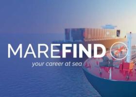 Νέα πλατφόρμα δικτύωσης στη ναυτιλία ανακοίνωσε η Marefind - Κεντρική Εικόνα