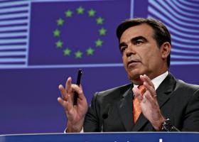 Μ. Σχοινάς: Το συμβούλιο υπουργών Εσωτερικών της ΕΕ να συντονίσει τις προσπάθειες στήριξης της Ελλάδας - Κεντρική Εικόνα