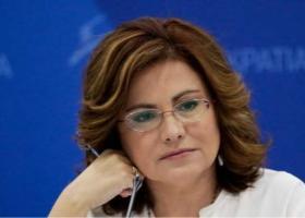 «Αλλαγή σκυτάλης» στη ΝΔ: Ποια αναλαμβάνει εκπρόσωπος Τύπου στη θέση της Σπυράκη - Κεντρική Εικόνα
