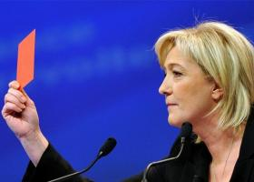 Η Λεπέν θα θέσει υποψηφιότητα για βουλευτής - Κεντρική Εικόνα