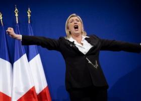Δύο δημοσκοπήσεις δίνουν προβάδισμα στη Λεπέν τρεις εβδομάδες πριν τις Ευρωεκλογές - Κεντρική Εικόνα