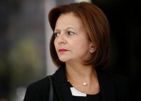 Μ. Χρυσοβελώνη: Η κυβέρνηση πρέπει να ολοκληρώσει τη θητεία της - Κεντρική Εικόνα