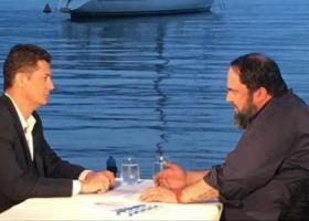 «Φουλ» επίθεση Μαρινάκη: «Ψεύτης» και «δήθεν αριστερός» ο Τσίπρας, «πλούτισε η οικογένειά του» - Κεντρική Εικόνα
