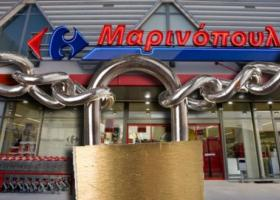 Οκτώ μεγάλες εταιρείες μετρούν ακόμα τις «πληγές» τους από το λουκέτο Μαρινόπουλου - Κεντρική Εικόνα