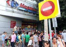 Χάνει την στήριξη των εργαζομένων της η Μαρινόπουλος; - Κεντρική Εικόνα