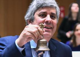 Το Ταμείο Εξυγίανσης Τραπεζών στο επίκεντρο του σημερινού Eurogroup - Κεντρική Εικόνα