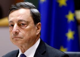 Ντράγκι: Η ΕΚΤ δεν είχε ποτέ σχέδιο Β για την Ελλάδα - Κεντρική Εικόνα