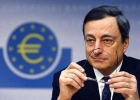 Goldman Sachs: Στο 3% η επίπτωση από τα μέτρα Ντράγκι στις ελληνικές τράπεζες - Κεντρική Εικόνα