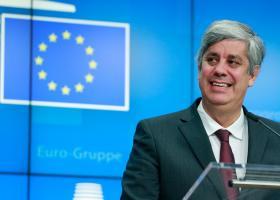 Έκκληση Eurogroup για την εφαρμογή των μεταρρυθμίσεων στην Ιταλία - Κεντρική Εικόνα