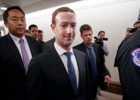 Βρετανικό κοινοβούλιο καλεί Μark Zuckerberg - Κεντρική Εικόνα