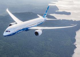 Το Ιράν θα αγοράσει 100 αεροσκάφη από την Boeing - Κεντρική Εικόνα