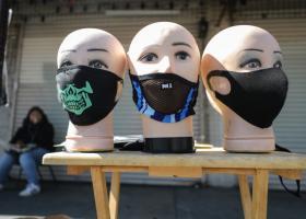 Κορωνοϊός: Από την αυστηρή σύσταση στην... σύλληψη - Σε ποιες χώρες μπαίνεις φυλακή αν δε φοράς μάσκα - Κεντρική Εικόνα