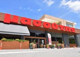 Mασούτης: Λουκέτο-έκπληξη σε μεγάλο κατάστημα, μετά την κάθοδο στην Αττική (photos) - Κεντρική Εικόνα