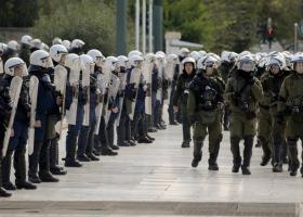 Επέτειος Γρηγορόπουλου: Δύο διαδηλώσεις, στο «κόκκινο» η ΕΛΑΣ - Ποιοι δρόμοι κλείνουν στην Αθήνα - Κεντρική Εικόνα
