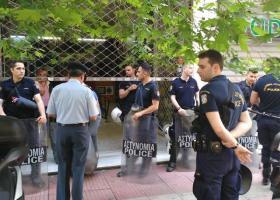 Σε... λάθος συνδικαλιστές παραδέχτηκε ότι έστειλε τα ΜΑΤ ο διοικητής του ΕΦΚΑ!  - Κεντρική Εικόνα