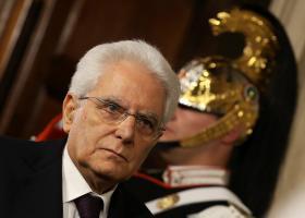 Ιταλία: Την Τετάρτη οι τελικές διαβουλεύσεις του Ματαρέλα με τα κόμματα για την έξοδο από την κρίση - Κεντρική Εικόνα
