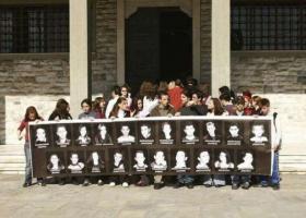 Δεκαπέντε χρόνια από την τραγωδία στα Τέμπη με 21 νεκρούς μαθητές - Κεντρική Εικόνα