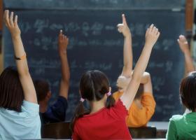 Σε ποιες περιοχές εγκαταλείπουν μαζικά το σχολείο οι μαθητές  - Κεντρική Εικόνα