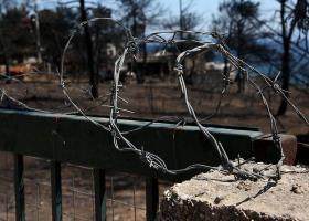 ΥΠΕΝ: Το σχέδιο πολεοδομικής ανασυγκρότησης σε Μάτι και Ραφήνα - Κεντρική Εικόνα