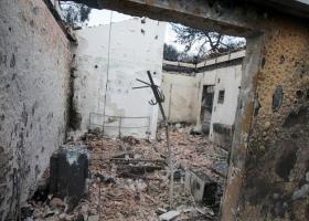 Αποζημιώσεις 36 εκατ. ευρώ από τις ασφαλιστικές στους πυρόπληκτους της Αττικής - Κεντρική Εικόνα