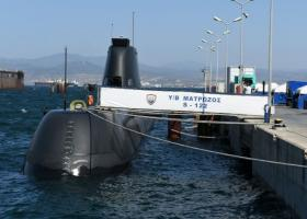 Το Πολεμικό Ναυτικό στην πολυεθνική άσκηση «SMEREX 2018» - Κεντρική Εικόνα
