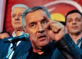 Καταδίκη των πραξικοπηματιών στο Μαυροβούνιο - Κεντρική Εικόνα